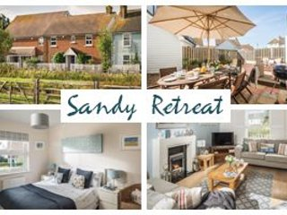 Sandy Retreat