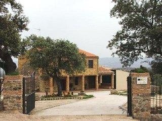 Casa Rural Obejuelo