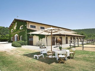 3 bedroom Villa in Concarella, Latium, Italy : ref 5690579