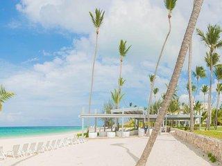 Punta Cana Luxury Beach Penthouse + Rooftop Terrace ✔️