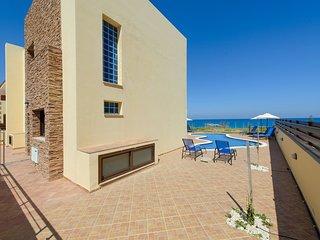 Cyprus In The Sun Vrissiana Beach Villas 5 Platinum