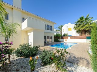 Cyprus In The Sun Dolphin Villas 5-6 Gold