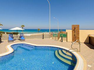 Cyprus In The Sun On The Beach Villas 78 Platinum