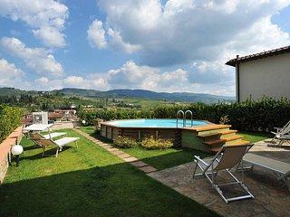 Villa in Greve In Chianti ID 144