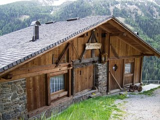 Chalet in Rabbi ID 183