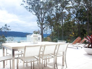 Paradise Villa - Avalon Beach, NSW