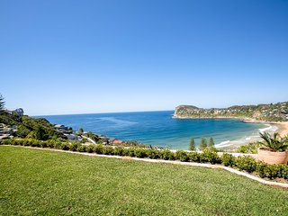 Wedgeview - Palm Beach, NSW