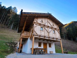 Chalet in Bresimo ID 208