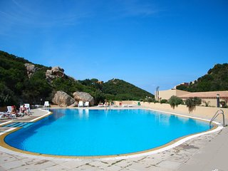 Holiday house in Costa Paradiso ID 275