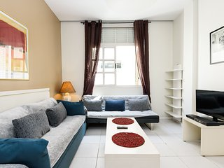 Recently Renewed South Beach Residential Club w/ Room Service 60m From Copacaban