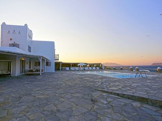 Villa Las Hermanas in Mykonos