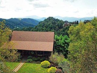 Mountain View at Laurel Ridge