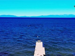 Blue Waters at South Lake Tahoe