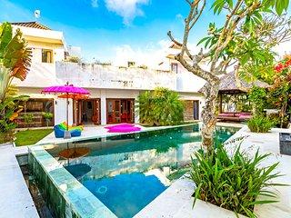 Bali - Villa Masayo