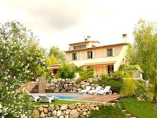 Villa La Gaude - 33618