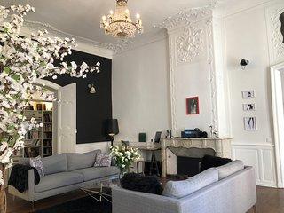 La Suite Mirabeau