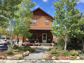 Ridgway Colorado House