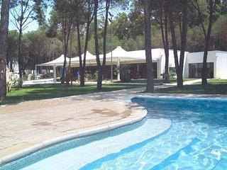 Camping in Torre Grande ID 410