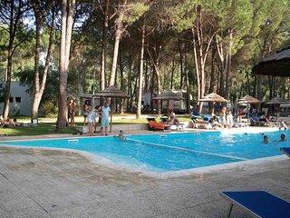 Camping in Torre Grande ID 409