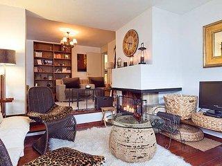 Gausac precioso apartamento 8 personas