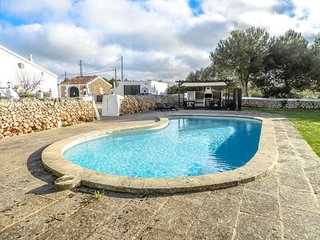 Catalunya Casas: Tremendous Villa Joy up to 12 guests, less than 1km from Son Bo