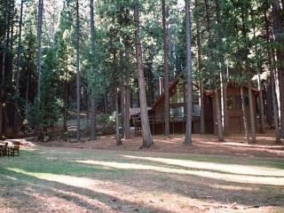 Secret Meadows Retreat-6 miles from Yosemite-Relax, alquiler de vacaciones en Parque Nacional de Yosemite