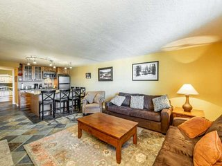 Snow Country 2 BR
