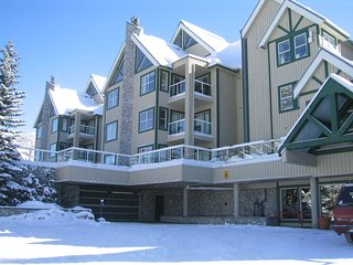 Wildwood Lodge 309 Near Lifts