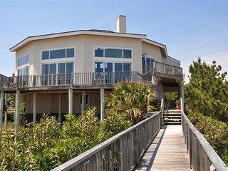 #154 Sea Castle House