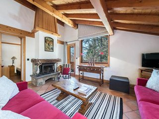 Location Appartement 4 pieces MEGEVE JAILLET