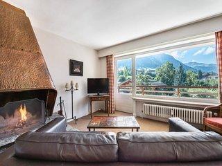 Location Appartement 3 pièces MEGEVE ROCHEBRUNE.