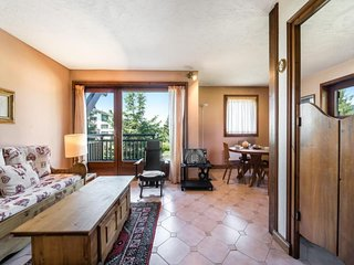 Location Appartement 2 pieces MEGEVE MONT D'ARBOIS.