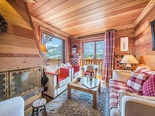 Location Appartement 5 pieces MEGEVE MONT D'ARBOIS