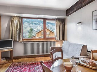 Location Appartement 2 pieces MEGEVE PROCHE CENTRE VILLAGE
