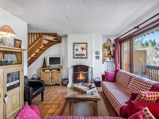 Location Appartement 4 pieces MEGEVE ROCHEBRUNE