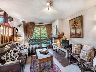 Location Appartement 4 pièces MEGEVE PROCHE CENTRE