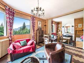 Location Appartement 3 pieces MEGEVE ROCHEBRUNE