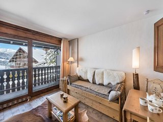 Location Appartement 2 pieces MEGEVE MONT D'ARBOIS