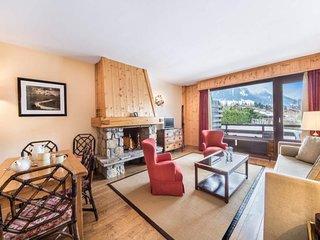 Location Appartement 2 pièces MEGEVE PROCHE CENTRE VILLAGE