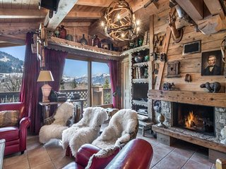 Location Appartement 4 pieces MEGEVE MONT D'ARBOIS