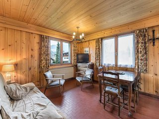 Location Appartement 2 pieces MEGEVE JAILLET