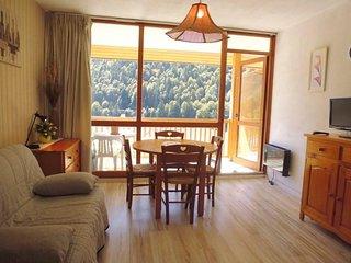 Rental Apartment Artouste, studio flat, 4 persons