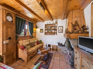 Location Appartement 5 pieces MEGEVE JAILLET