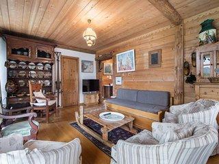 Location Appartement 4 pieces MEGEVE PROCHE CENTRE VILLAGE