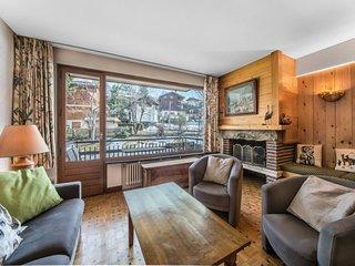 Location Appartement 2 pieces MEGEVE PROCHE CENTRE