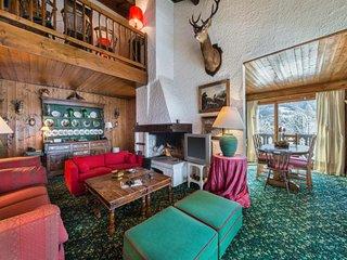 Location Appartement 6 pieces MEGEVE MONT D'ARBOIS