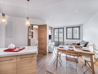 Location Appartement 3 pieces MEGEVE CENTRE