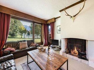 Location Appartement 3 pieces MEGEVE MONT D'ARBOIS