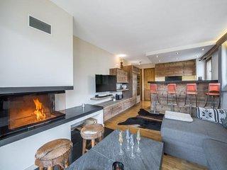 Location Appartement 3 pièces MEGEVE PROCHE CENTRE