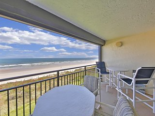 NEW LISTING! Luxury, waterfront condo w/shared pool, sport courts & beach access